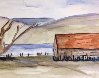 Shepherds hideaway