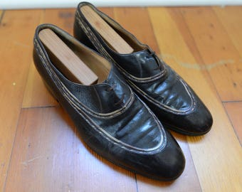Vintage Artioli Shoes