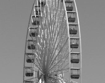 Ferris Wheel: Chicago Series