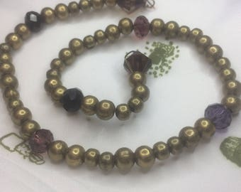 Hades Prayer Beads