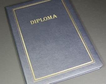 Luxury Diploma Holder