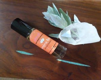 Gem Oils- HORMONE BALANCE