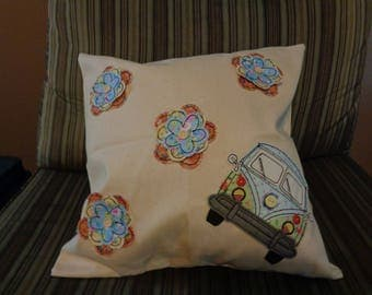 Retro Pillow