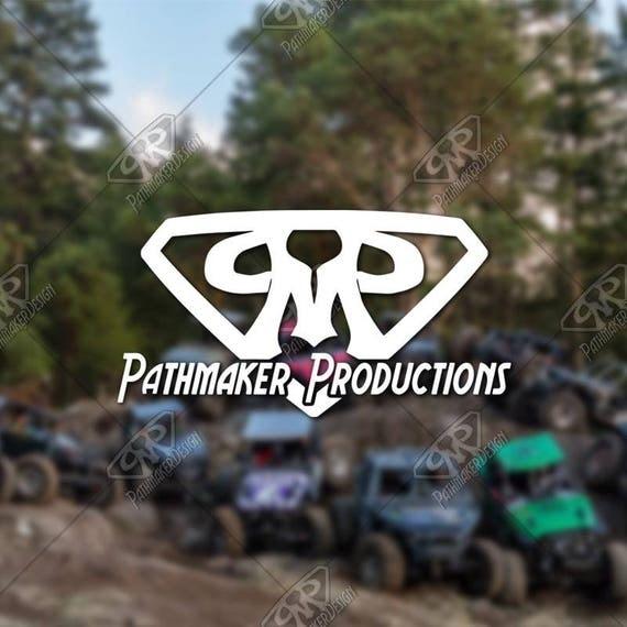 Pathmaker Productions Pathmaker Productions Custom Designed - Custom vinyl decals vancouver bc