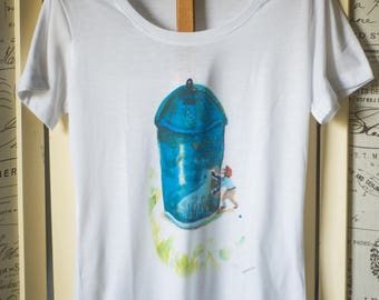 T-shirts dreams and desires