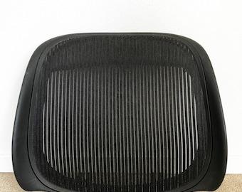 Herman Miller Aeron chair seat Graphite size C