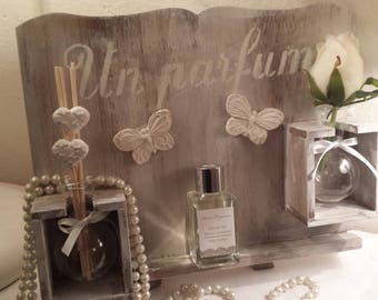 my little boudoir.. .soliflore and diffuser fragrance... mother's day.