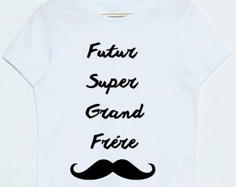 tee shirt pregnancy announcement future big brother