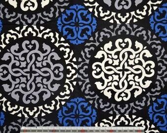 """ORIENTAL"" - VERA BRADLEY pattern 3 pattern cotton fabric"