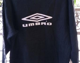 Vintage UMBRO Sweatshirt 90s Sport Wear