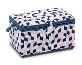 BOX collection geometric 15 x 30 x 17cm