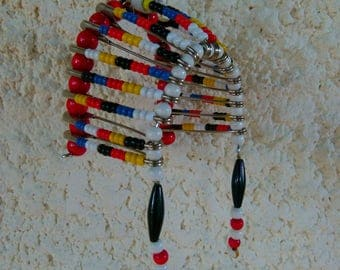 Indian Chief headdress to hang
