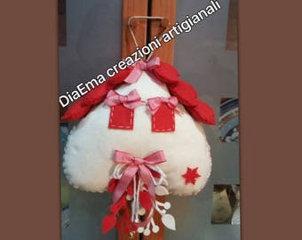 Christmas in heart box