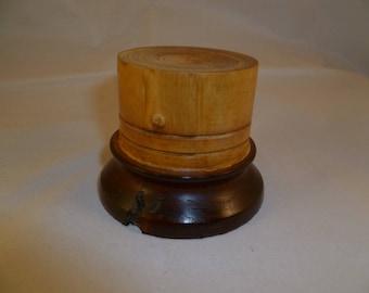 acacia acabt7 wooden base