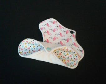 set of 2 protects slip washable, reusable