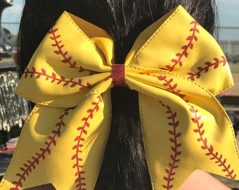 Sports Bows and Headbands