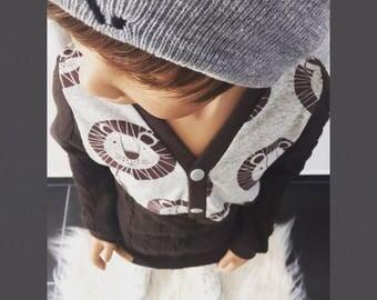 Handmade sweater size 104/110