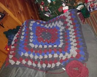 Bernat super soft Blanket