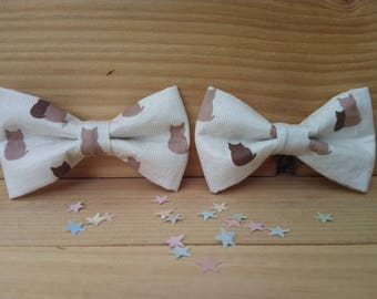 CHILD (3-6 years) CAT bow tie