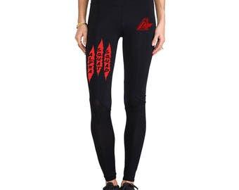 Alpha Squat Sqaud Leggings