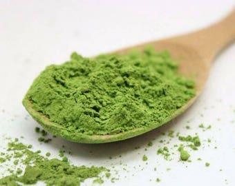 Ceremonial Grade Matcha Green Tea Powder