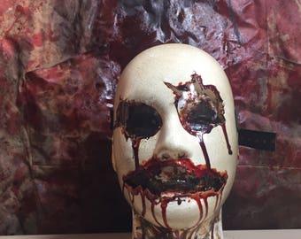 Lifeless Mask #1