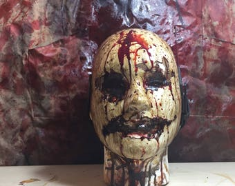 Lifeless Mask #5