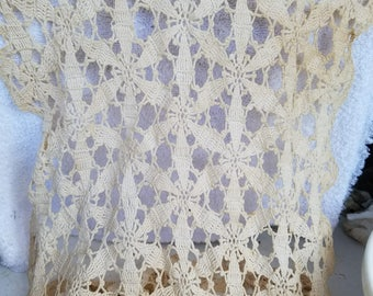Antique Lace Bonnets