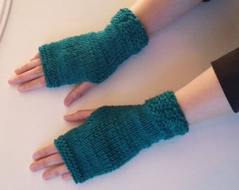 MITTENS MADE FOR ADULT HAND