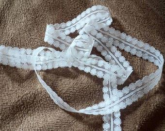 5 meters lace width 20 mm