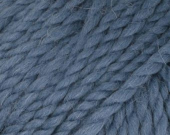 Wool of Andes of DROPS, 6295 blue jeans