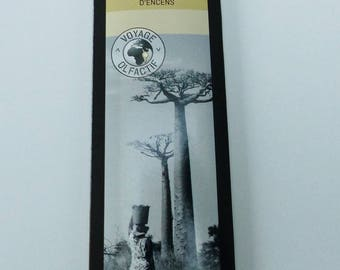 Get escape vanilla incense 20 sticks travel olfactory