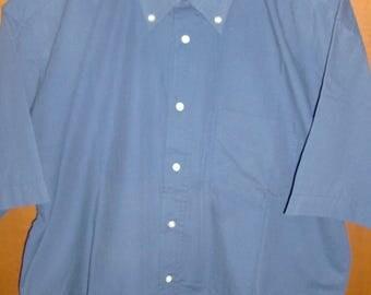 Blue shirt for men