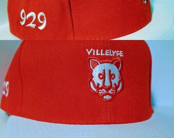 Villelyfe 929 logo snapback