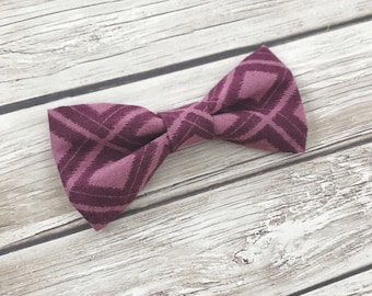 Baby Bow Tie, Hair Bow