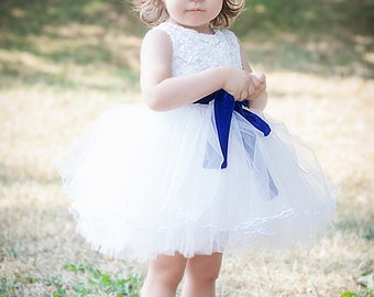 White Cinderella, Babygirl Dress, Pageant Dress, Fancy Dress, Toddler Dress, Elegant Dress