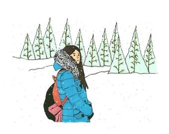 Sogno d'inverno