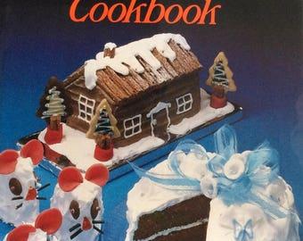 Cadbury's Novelty Cookbook