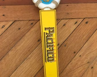 Pacifico Beer Tap Handle
