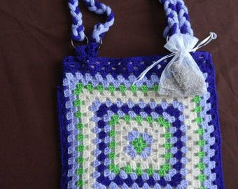 Color Lavender: Scented bag