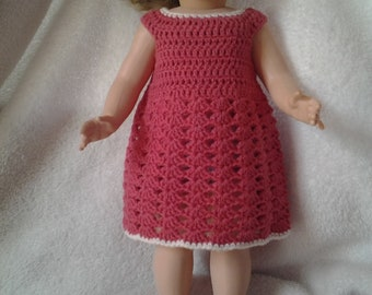 Clothing doll 40 cm