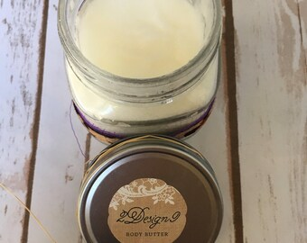 Cellulite-fighting Body Butter