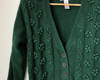 Vintage Worthington sweater