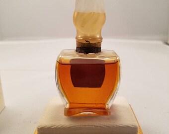 Vintage Bergdorf Goodman Number Nine  0.5 oz. Flacon