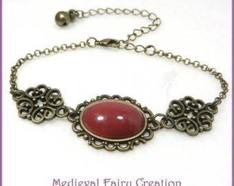 """Goddess Belisama"" bracelet"
