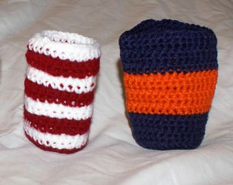 Can and Bottle Koozies