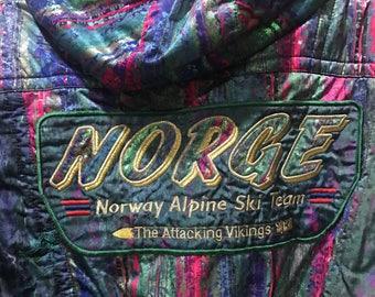 Phenix SKI Hoodies Jacket