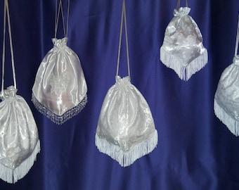 Drawstring purses