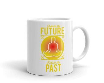 Future Past  Mug