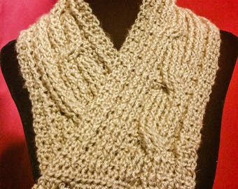 Cable 1 Cowl